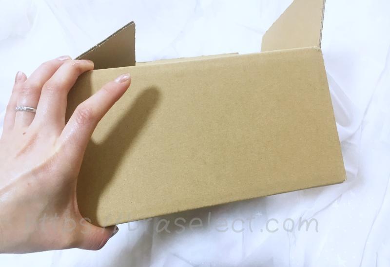 モテフィット不在BOX
